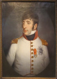 Louis Napoleon, The first King of the Netherlands.