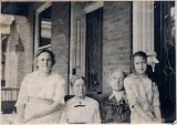 DLJ's grandparents and ancestors