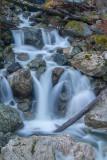 Ephemeral Falls