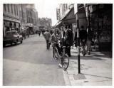 High Street 1950's