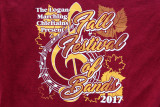 2017 Fall Festival of Bands