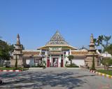 Wat Ratcha Orasaram วัดราชโอรสาราม