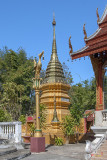 Wat Sara Chatthan Phra That Chedi (DTHCM1718)