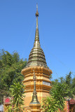 Wat Sara Chatthan Phra That Chedi Pinnacle (DTHCM1720)