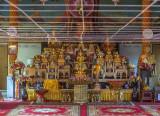 Wat Siri Mongkol วัดสิริมงคล