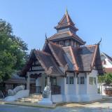 Wat Mae Tao Hai วัดแม่เตาไห