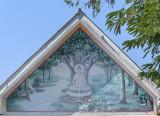 Wat Huai Bong Watthanaram