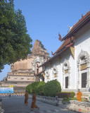Wat Chedi Luang วัดเจดีย์หลวง