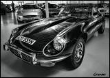 1975 Jaguar E-Type S3 V12