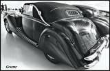 1951 Jaguar MKV 3.5 Litre Drophead Coupe