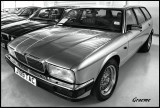 1992 Jaguar XJ40 Estate Car