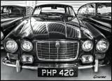 1968 Jaguar XJ6 Series 1 4.2 Litre Saloon