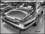 1987 Jaguar Soverign 4.2 Litre Saloon