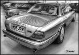 1995 Daimler 613 Double Stretch Limousine