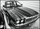 1997 Jaguar XJ12 Saloon