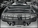 1988 Jaguar XJ42 Prototype