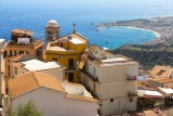 Sicily - hill and mountain towns