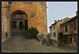 Porte du Vainqueur. (XIIIème siècle)