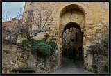Porte de Rous.