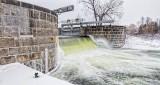 Edmonds Lock Outflow P1050592-4