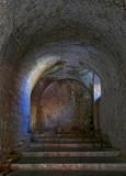 Wandering in old Corfu town