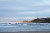Banffshire coast