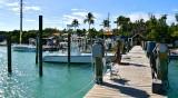 The Florida Keys-Key Largo to Key West