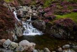 Warnscale Beck Waterfall