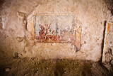IMG_4012 - New Finds at King Herod's Tomb: 2,000-Year-Old Frescoes