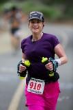 Reina @ AR 50 Endurance Run