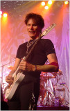 Steve Vai at Cirque Royale Brussels