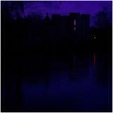 Kasteel Van Ham by night