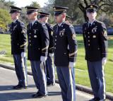 honor guard 6 ready