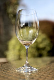 Single glass