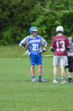 BMS Lacrosse Game