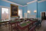 1D_95962 -  Inside the Old Delaware Capitol