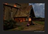 Bures Church Suffolk UK
