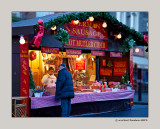 High Street Christmas Market 2012