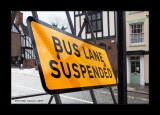 Colchester Car Ban Scrapped