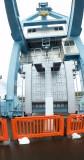 75 tonne crane - vertical pov