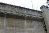 Warragamba Dam - main wall