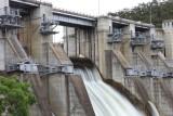 Warragamba Dam in Flood (2 Mar 2013)