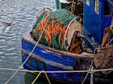 Helvic Head Harbour