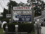 Moby Dick's - For A Whale Of A Meal.