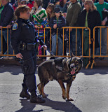 Newtown (Sandy Hook) K-9 Unit