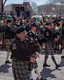 Connecticut State Police Pipes and Drums