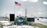 Wake Island VMF-211 Memorial