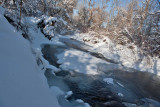 7933 Frozen River