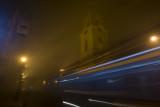 A Foggy Night in Milwaukee