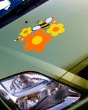 Bonnet Bees